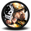 Call of Juarez Bound in Blood 4 icon