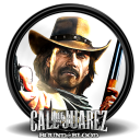 Call of Juarez Bound in Blood 5 icon