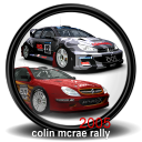 Colin mcRae Rally 2005 1 icon