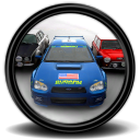 Colin mcRae Rally 2005 5 icon