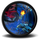 Conflict Freespace 2 icon