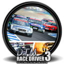 DTM Race Driver 3 1 icon