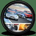 DTM Race Driver 3 2 icon