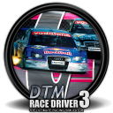 DTM Race Driver 3 3 icon