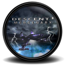Descent 3 Mercenary 1 icon