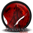 Dragon Age Origins new 1 icon