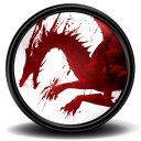Dragon Age Origins new 4 icon