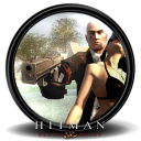 Hitman Blood Money 5 icon