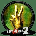 Left4Dead 2 2 icon