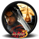 Onimusha 3 2 icon