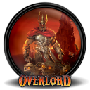 Overlord 5 icon