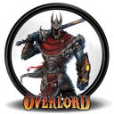 Overlord 7 icon