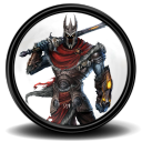 Overlord 8 icon