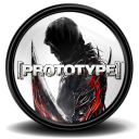 Prototype new 5 icon