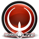 Quake Live 3 icon