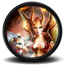Sacred Addon new 3 icon