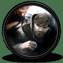 SplinterCell Conviction 4 icon