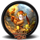 The Wispered World 4 icon