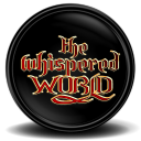 The Wispered World 5 icon