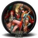 Warrior Epic 1 icon