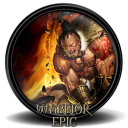 Warrior Epic 2 icon