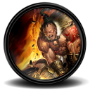 Warrior Epic 3 icon