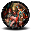 Warrior Epic 4 icon