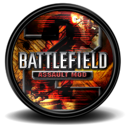Battlefield 2 Assault Mod 1 icon