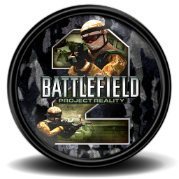 Battlefield 2 Project Reality new 1 icon
