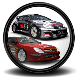 Colin mcRae Rally 2005 2 icon