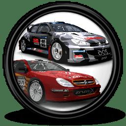 Colin mcRae Rally 2005 7 icon