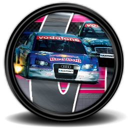 DTM Race Driver 3 4 icon