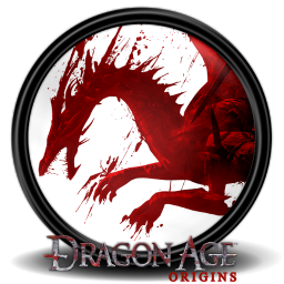 Dragon Age Origins new 3 icon