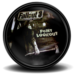 Fallout 3 Point Lookout 2 icon