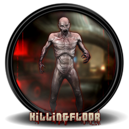 Killingfloor 1 icon