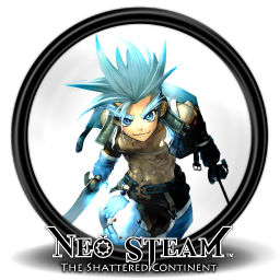 Neo Steam 2 icon