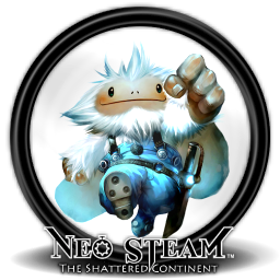 Neo Steam 5 icon