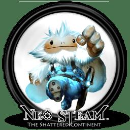 Neo Steam 5 icon
