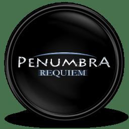 Penumbra Requiem 2 icon