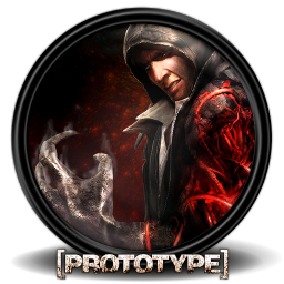 Prototype new 2 icon