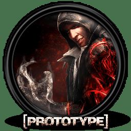 Prototype new 3 icon