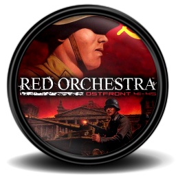 Red Orchestra 1 icon