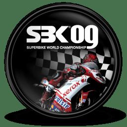 SBK 09 2 icon