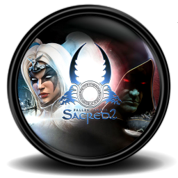 Sacred 2 finalcover new 1 icon