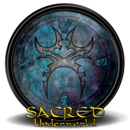 Sacred Addon new 1 icon
