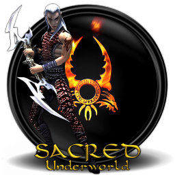 Sacred Addon new 7 icon