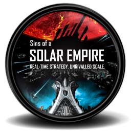 Sins of a Solar Empire 1 icon