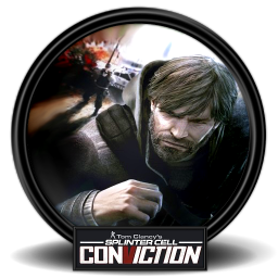 SplinterCell Conviction 3 icon