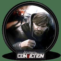 SplinterCell Conviction 3 icon