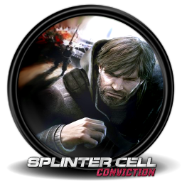 SplinterCell Conviction 5 icon